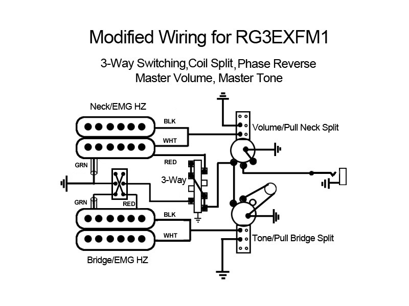Emg Hz Wiring Diagram Manual Guide. Emg Hz H4 Wiring Diagram Get Free About Les Paul. Wiring. Phase Strat Wiring Diagram At Scoala.co