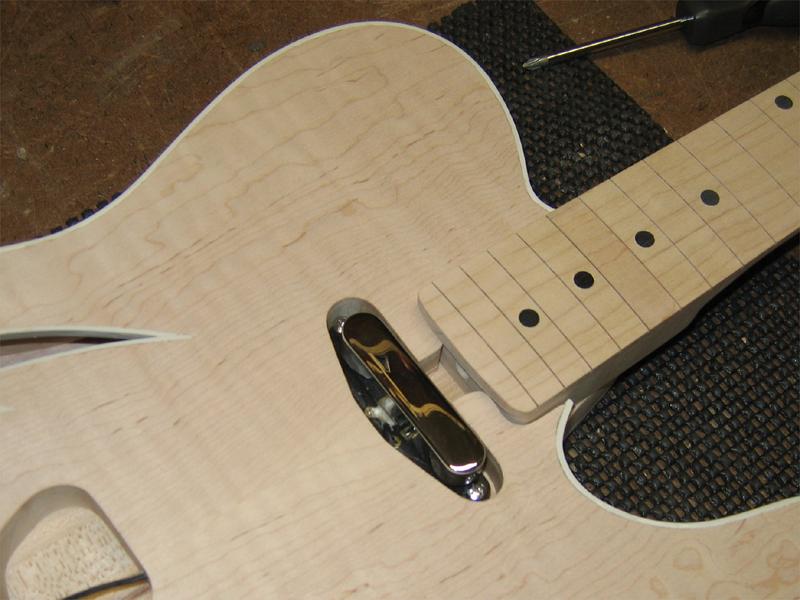 neck pickup mounting screws telecaster guitar forum. Black Bedroom Furniture Sets. Home Design Ideas